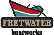 Fretwater Boatworks Logo